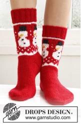 Frosty Feet