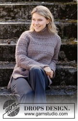Cobblestone Sweater